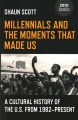 Product Millennials and the Moments That Made Us
