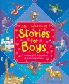 Product My Treasury of Stories for Boys