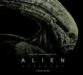 Product The Art and Making of Alien