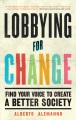 Product Lobbying for Change