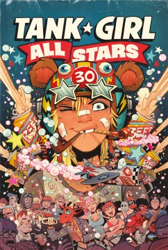 Product Tank Girl All Stars