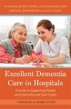 Product Excellent Dementia Care in Hospitals