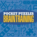 Product Pocket Puzzles Braintraining