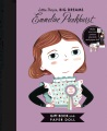 Product Emmeline Pankhurst Gift Book and Paper Doll