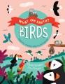Product Birds: Explore, Create, and Invetigate