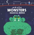 Product An A to Z of Monsters and Magical Beings