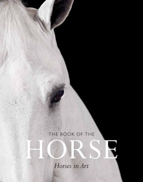 Product The Book of the Horse: Horses in Art