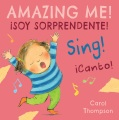 Product Sing! / ¡canto!