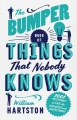 Product The Bumper Book of Things That Nobody Knows