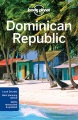 Product Lonely Planet Dominican Republic
