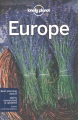 Product Lonely Planet Europe
