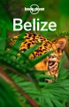 Product Lonely Planet Belize