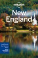 Product Lonely Planet New England