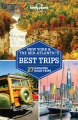 Product Lonely Planet New York & the Mid-Atlantic's Best Trips: 27 Amazing Road Trips