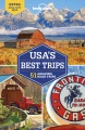 Product Lonely Planet Usa's Best Trips: 51 Amazing Road Trips