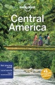 Product Lonely Planet Central America
