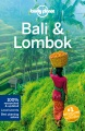Product Lonely Planet Bali & Lombok