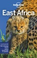 Product Lonely Planet East Africa