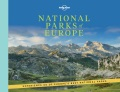 Product Lonely Planet National Parks of Europe