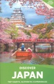 Product Lonely Planet Discover Japan