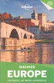 Product Lonely Planet Discover Europe