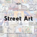Product Lonely Planet Street Art