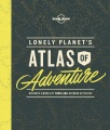 Product Lonely Planet's Atlas of Adventure