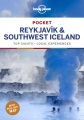 Product Lonely Planet Pocket Reykjavik & Southwest Iceland
