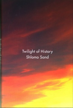Product Twilight of History