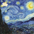 Product Van Gogh - Starry Night Jigsaw: 1000 Piece Jigsaw Puzzle
