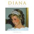 Product Diana Princess of Wales 2018 Calendar