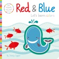 Product Red & Blue