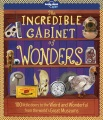Product Incredible Cabinet of Wonders