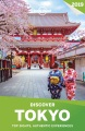 Product Lonely Planet Discover 2019 Tokyo