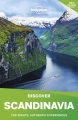 Product Lonely Planet Discover Scandinavia