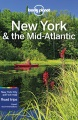 Product Lonely Planet New York & the Mid-atlantic