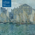 Product Adult Jigsaw National Gallery - Monet the Museum a