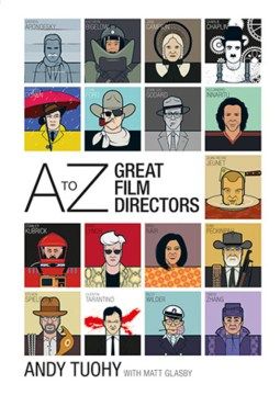 Product A to Z Great Film Directors