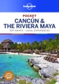 Product Lonely Planet Pocket Cancun & the Riviera Maya