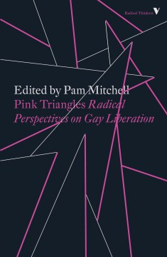 Product Pink Triangles: Radical Perspectives on Gay Liberation