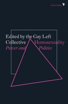 Product Homosexuality: Power & Politics