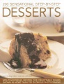 Product 200 Sensational Step-by-Step Desserts