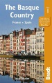 Product Bradt the Basque Country and Navarre