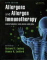 Product Allergens and Allergen Immunotherapy