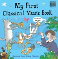 Product My First Classical Music Book