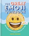 Product The Great Emoji Quizbook