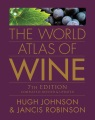 Product The World Atlas of Wine