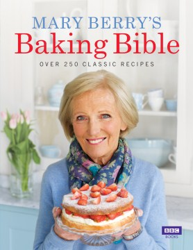 Product Mary Berry's Baking Bible: Over 250 Classic Recipes