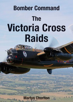 Product Bomber Command: The Victoria Cross Raids