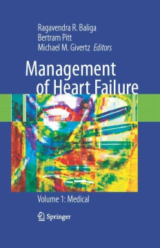 Product Management of Heart Failure: Medical